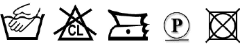 Symboly ošetření