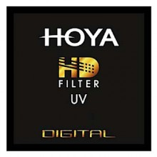 HOYA UV HD 77mm