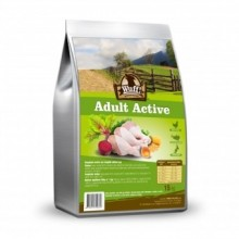 Wuff! Adult Active 15 kg
