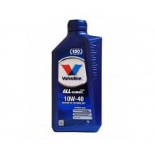 Valvoline All Climate 10W-40, 1 l